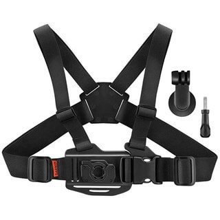 Garmin Chest Strap Mount for Virb X/XE