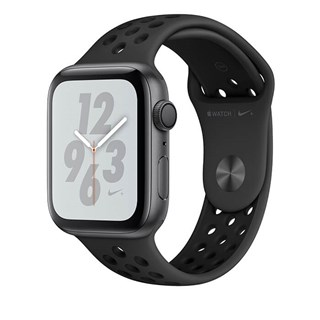 Apple Watch Nike+ Space Gray Aluminum Case with Anthracite-Black Nike Sport Band - 44mm