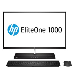 "HP AIO HP EliteOne 1000 G2 27"" 4K Non Touch 4YM04PA"