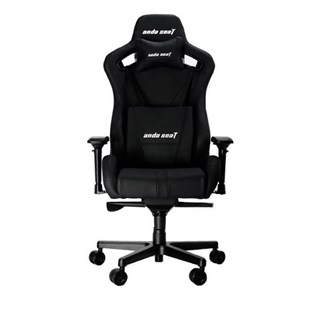 Anda Seat Infinity King - Full PVC Big Lumber Leather 4D Armrest Kingsize Gaming Chair