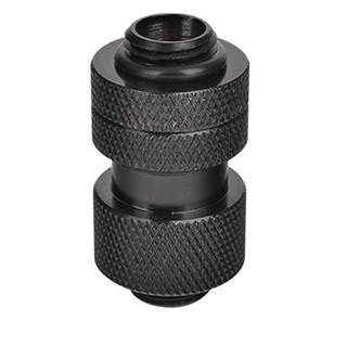 Pacific G1/4 Adjustable Fitting (30-40mm) - Black
