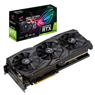 Asus ROG Strix GeForce® RTX 2060 6GB GDDR6