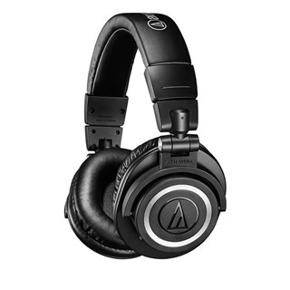 Audio Technica Wireless Over-Ear Headphones ATH-M50xBT