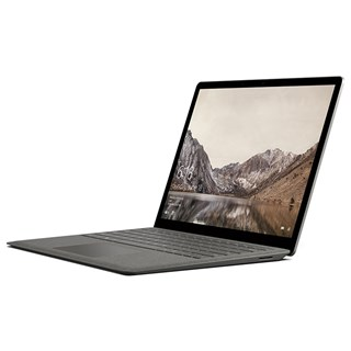 MICROSOFT SURFACE LAPTOP - I7 / 16GB / 512GB - GRAPHITE GOLD